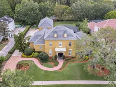 10909 Emerald Chase Drive, Orlando, FL 32836 - #: O5703284