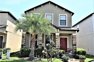 7331 Ella Lane, Windermere, FL 34786 - MLS#: O5703290