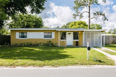 560 Hibiscus Road, Casselberry, FL 32707 - MLS#: O5703305