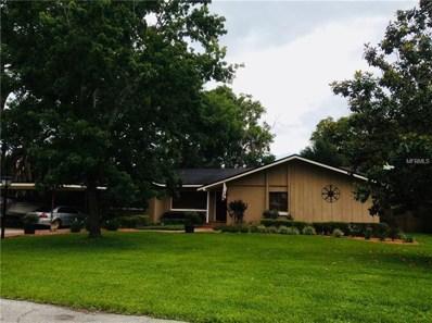 1883 Oak Ln, Orlando, FL 32803 - MLS#: O5703307