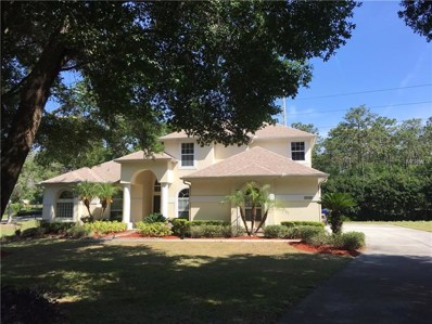1536 Grassy Ridge Lane, Apopka, FL 32712 - MLS#: O5703314