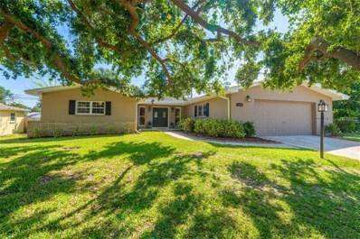 1070 Granada Avenue, Merritt Island, FL 32952 - MLS#: O5703325