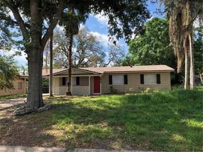 5834 Forest Grove Boulevard, Orlando, FL 32808 - MLS#: O5703326