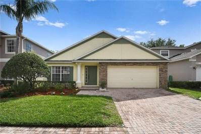 887 Nonastone Run, Casselberry, FL 32707 - MLS#: O5703342