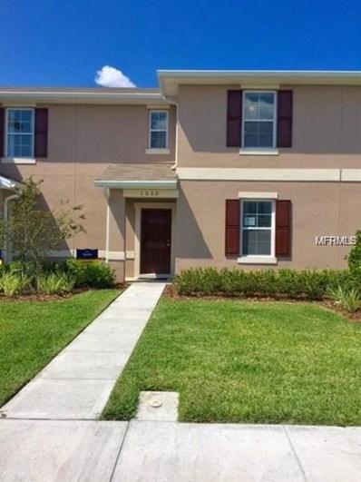 1630 Hawksbill Lane, Saint Cloud, FL 34771 - MLS#: O5703345