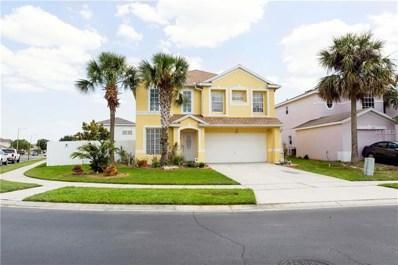 1405 Timberbend Circle, Orlando, FL 32824 - MLS#: O5703349