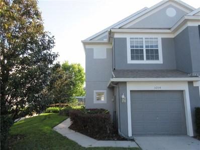 5204 Hawkstone Drive, Sanford, FL 32771 - MLS#: O5703354