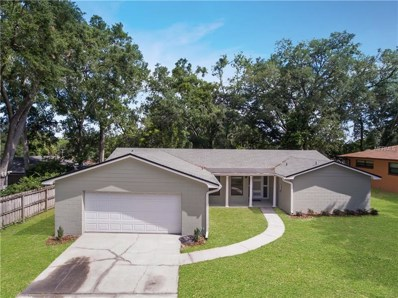 627 Mockingbird Lane, Altamonte Springs, FL 32714 - MLS#: O5703369