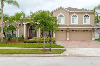 8619 Warwick Shore Crossing, Orlando, FL 32829 - MLS#: O5703372