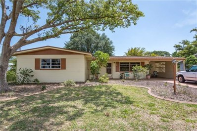 485 Riverdale Drive, Merritt Island, FL 32953 - MLS#: O5703394