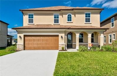 3322 Grande Heron Drive, Harmony, FL 34773 - MLS#: O5703418