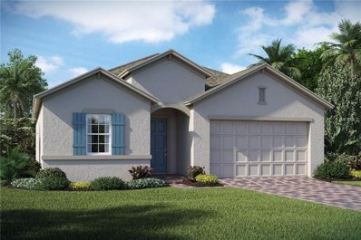 9109 Carmela Avenue, Kissimmee, FL 34747 - #: O5703427