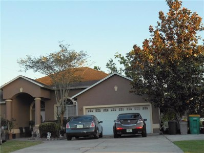 3059 Lakeshore Boulevard, Saint Cloud, FL 34769 - #: O5703468