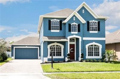 16520 Tudor Grove Drive, Orlando, FL 32828 - MLS#: O5703483