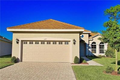 627 Newhall Lane, Debary, FL 32713 - MLS#: O5703503