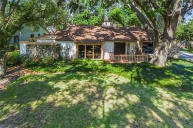 1666 Joeline Court, Winter Park, FL 32789 - MLS#: O5703539