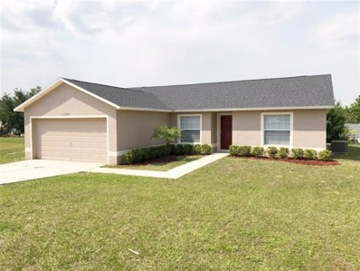 13109 Baneberry Court, Clermont, FL 34711 - MLS#: O5703547