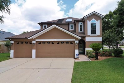418 Drexel Ridge Circle, Ocoee, FL 34761 - MLS#: O5703565