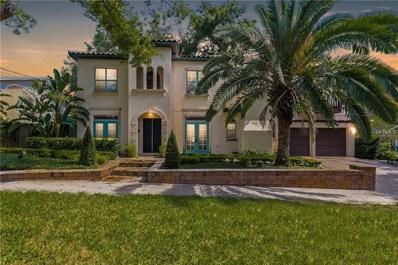 1115 E Jefferson Street, Orlando, FL 32801 - MLS#: O5703572