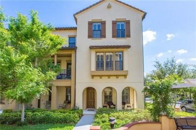 1802 Sipes Alley, Orlando, FL 32814 - MLS#: O5703576