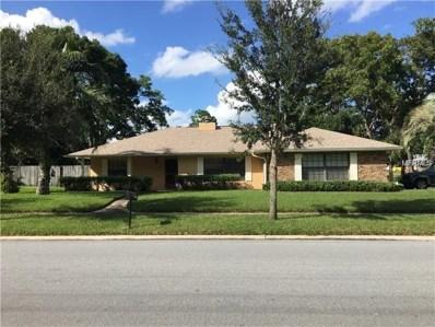 305 Bridle Path, Casselberry, FL 32707 - MLS#: O5703581