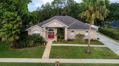 248 Huntridge Way, Winter Springs, FL 32708 - MLS#: O5703589