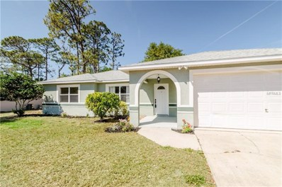 4510 Flood Street, Cocoa, FL 32927 - MLS#: O5703615