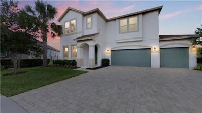 7110 Calm Cove Court, Windermere, FL 34786 - MLS#: O5703627