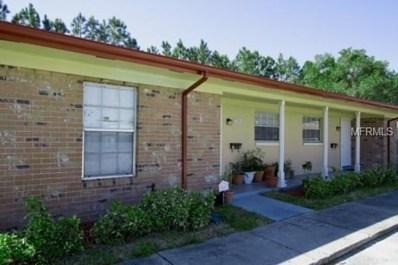 7252 Balboa Drive UNIT 7252, Orlando, FL 32818 - MLS#: O5703686