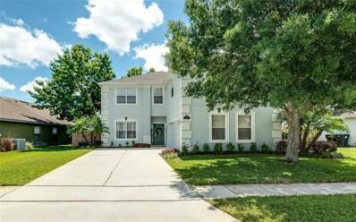 554 Hardwood Circle, Orlando, FL 32828 - MLS#: O5703707