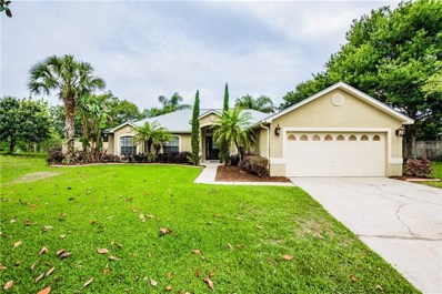 15504 Crystal Creek Court, Clermont, FL 34711 - MLS#: O5703717