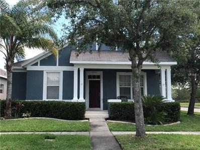 14306 Chicora Crossing Boulevard, Orlando, FL 32828 - MLS#: O5703733