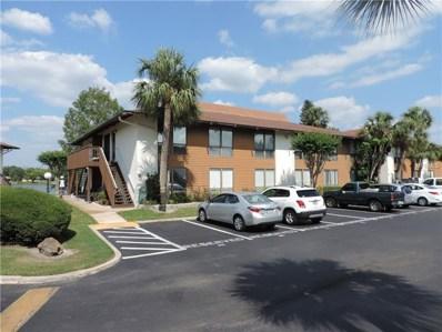 1935 Conway Road UNIT H-4, Orlando, FL 32812 - MLS#: O5703737