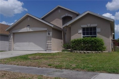 607 Cypress Tree Court, Orlando, FL 32825 - MLS#: O5703765