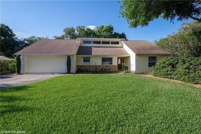 1334 Buccaneer Court, Winter Park, FL 32792 - MLS#: O5703767