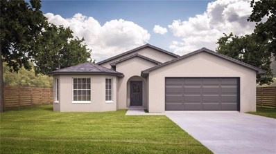 438 Jay Court, Poinciana, FL 34759 - MLS#: O5703769