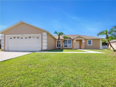 5103 Iris Court, Kissimmee, FL 34758 - MLS#: O5703792