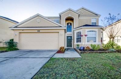 121 Bonville Drive, Davenport, FL 33897 - MLS#: O5703797