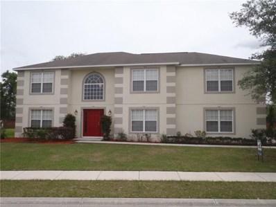 483 Granite Circle, Chuluota, FL 32766 - MLS#: O5703839