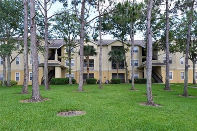2674 Robert Trent Jones Drive UNIT 320, Orlando, FL 32835 - MLS#: O5703852