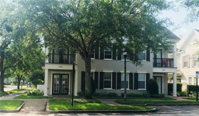 1591 Lake Baldwin Lane UNIT 8A, Orlando, FL 32814 - MLS#: O5703870