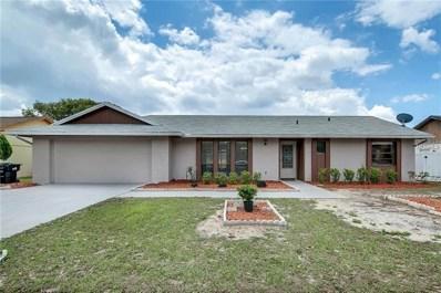 6344 Undine Way, Orlando, FL 32818 - MLS#: O5703880