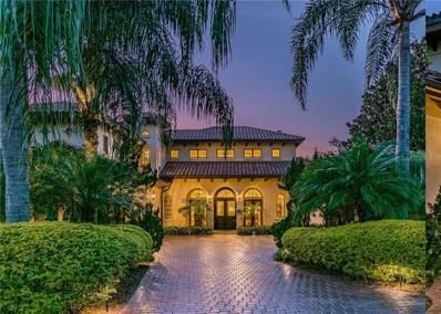 9304 Isleworth Gardens Drive, Windermere, FL 34786 - MLS#: O5703882