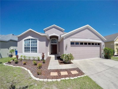 8715 Sandy Plains Drive, Riverview, FL 33578 - MLS#: O5703900