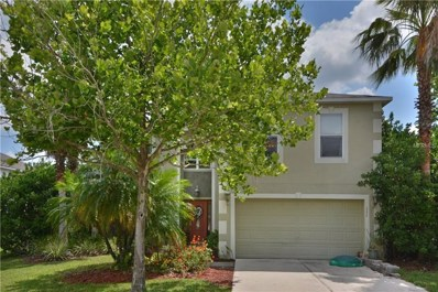 111 Lakeview Reserve Boulevard, Winter Garden, FL 34787 - MLS#: O5703905