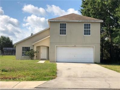 663 Gazelle Drive, Poinciana, FL 34759 - MLS#: O5703910
