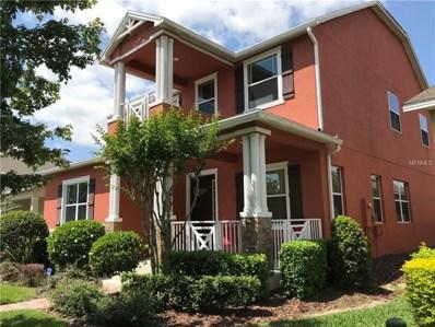8114 White Pelican Street, Winter Garden, FL 34787 - #: O5703917