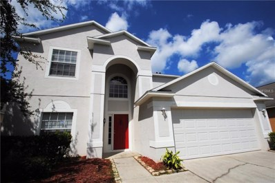 14745 Seattle Slew Place, Orlando, FL 32826 - MLS#: O5703924
