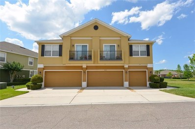 6658 S Goldenrod Road UNIT 125C, Orlando, FL 32822 - MLS#: O5703944