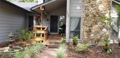 153 Wisteria Drive, Longwood, FL 32779 - MLS#: O5703945